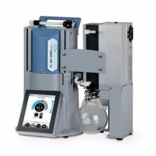 Вакуумная станция Vacuubrand PC 3001 VARIO select EK Peltronic промышленная химическая мембранная