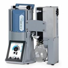 Вакуумная станция Vacuubrand PC 3001 VARIO select TE промышленная химическая мембранная